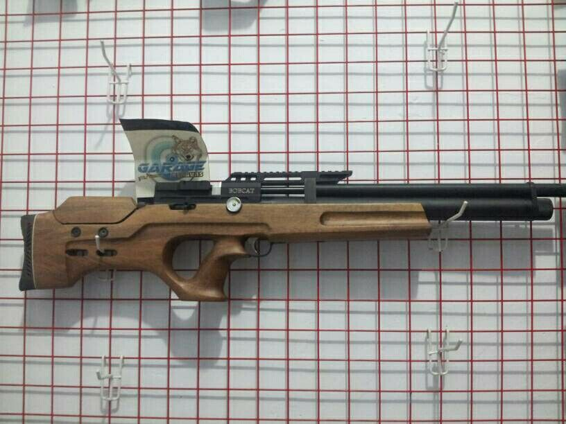 Pin by garage air on senapan bullpup | Guns, Rifle stock, Hand guns