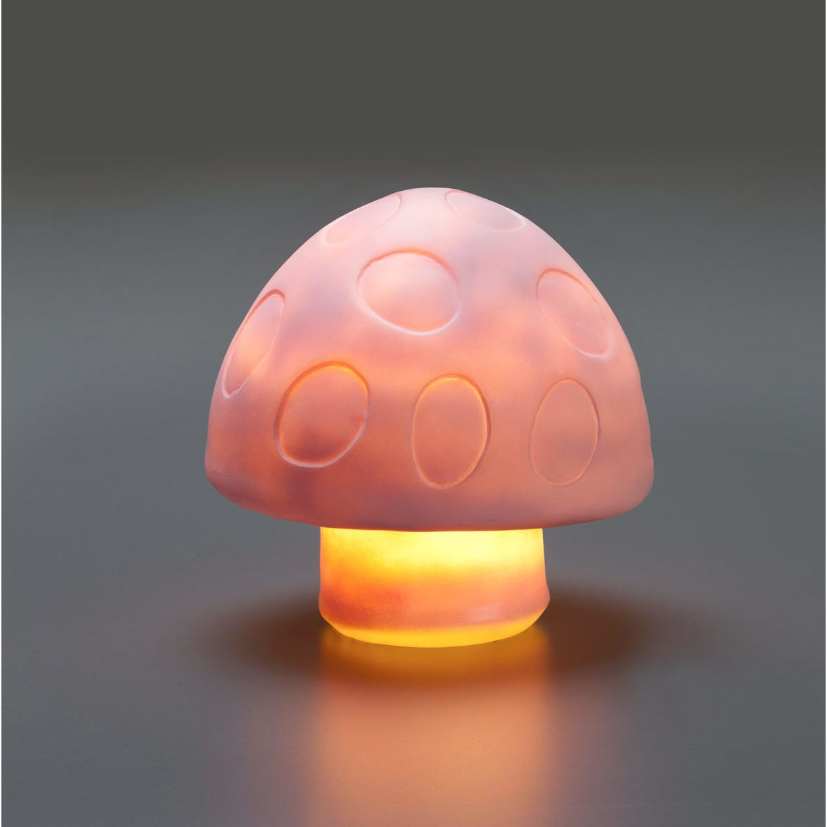 Kmart Bathroom Vanity Lights mushroom night light | kmart | baby | pinterest