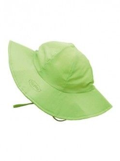 i play. Solid Brim Sun Protection Hat