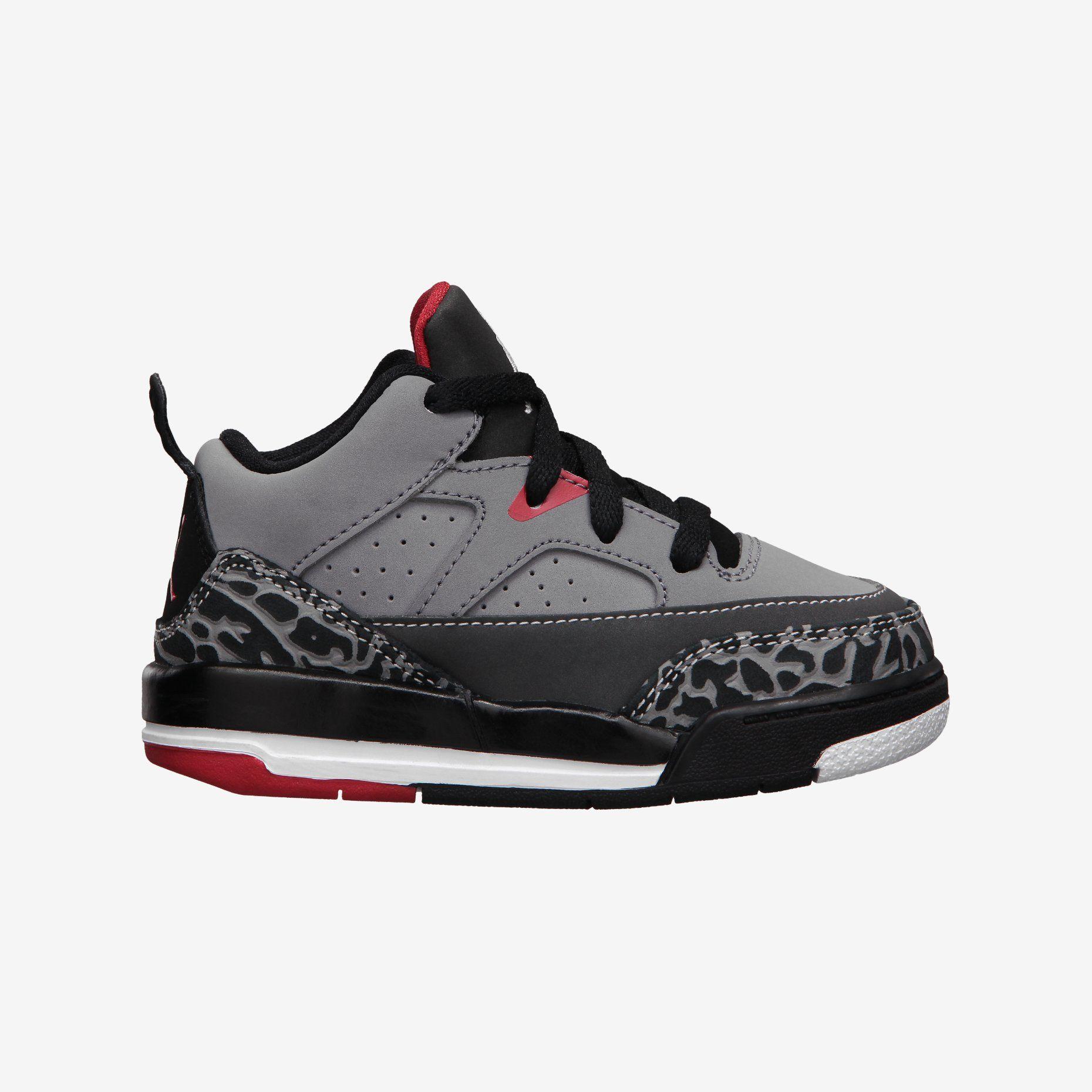 Nike Store Jordan Son Mars Low Toddler Boys Shoe