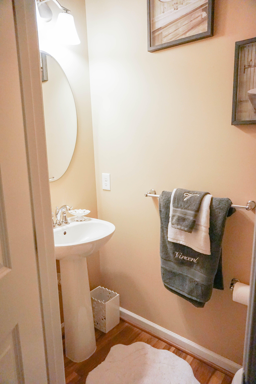 Our New Home Bathroom Decor New Homes Bath Beyond Interior