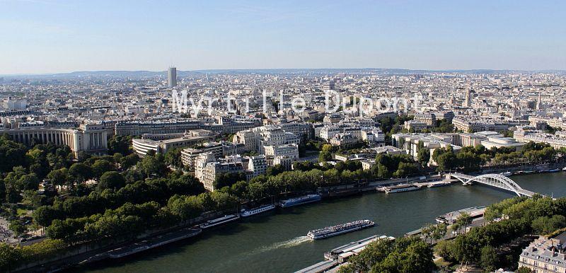 La Seine 1