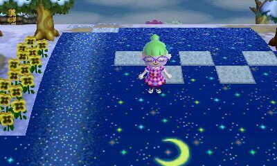 Quot Pt Quot Animal Crossing New Leaf Happy Home Designer