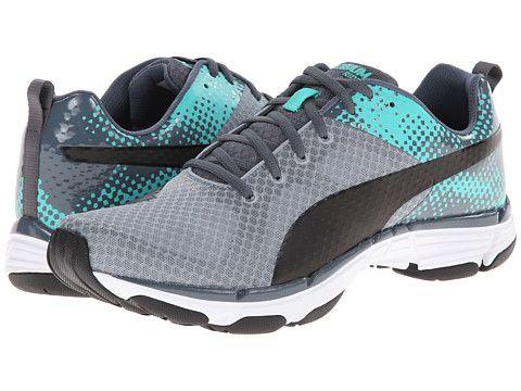 Puma Mobium Ride Puma Nike Huarache Sneakers