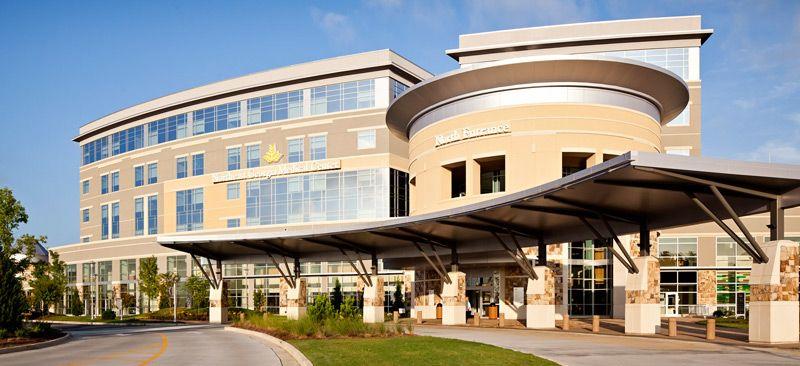 Northeast Georgia Medical Center Gainesville Gainesville Medical Center Top Hospitals