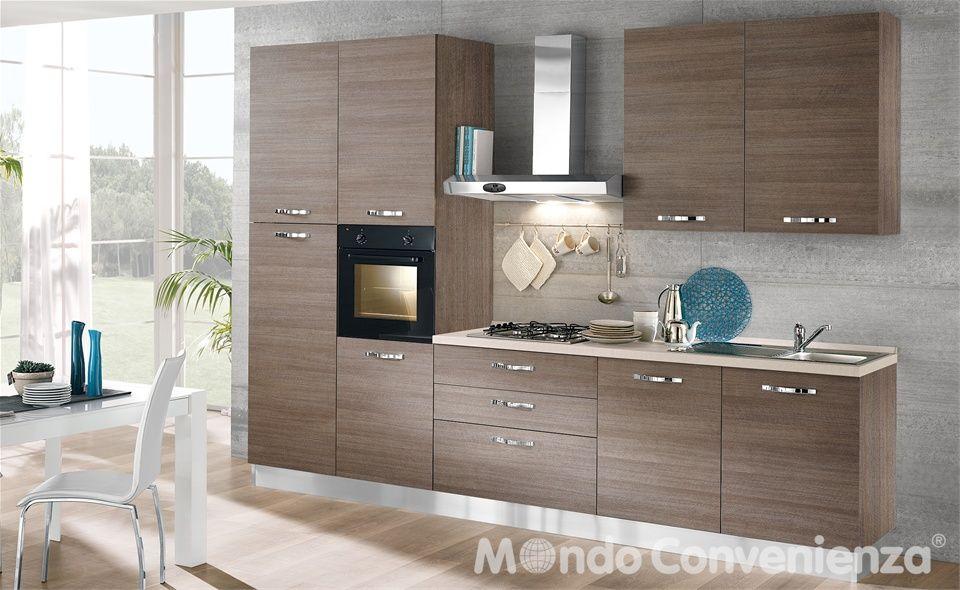 Cucina Stella - Mondo Convenienza  kitchen ideas ...