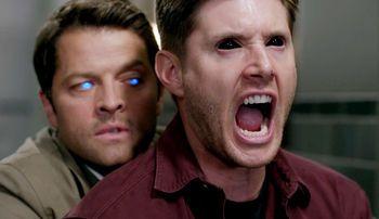 Dean Winchester - Super-wiki