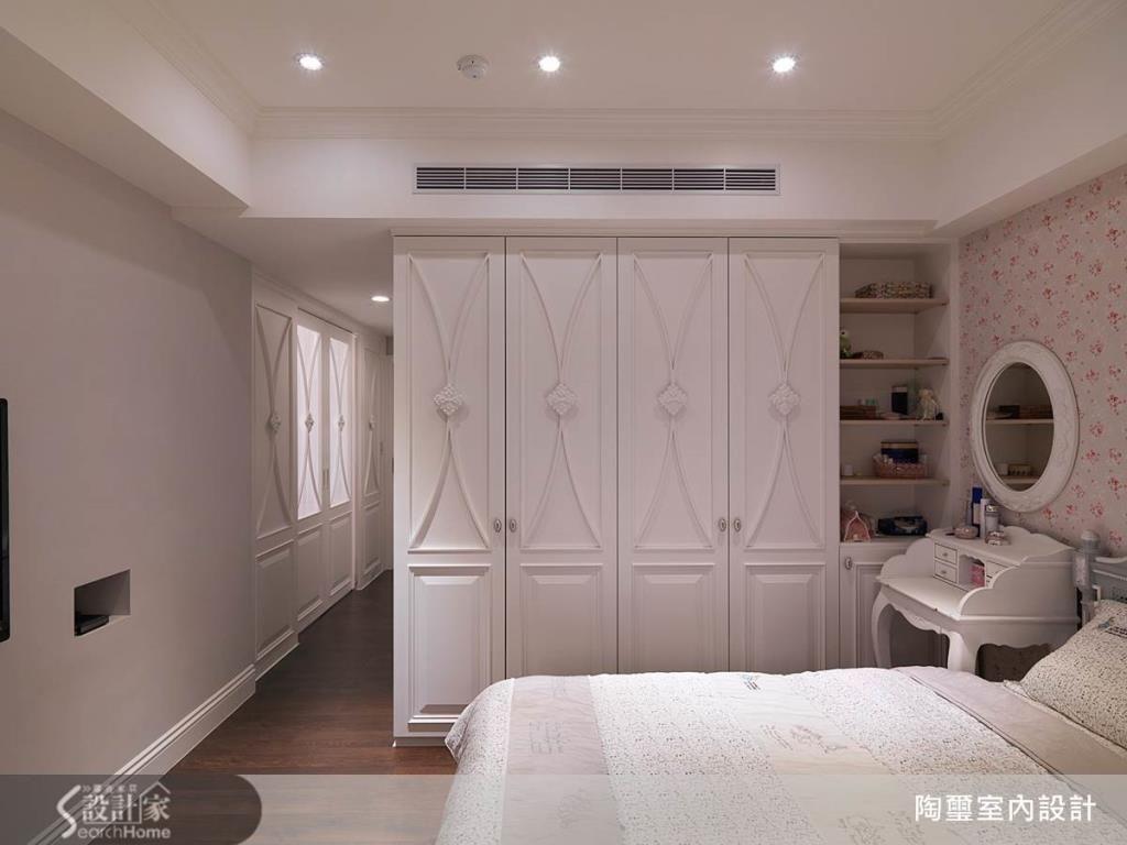 以設計傳遞家的幸福溫度一家最愛歐式鄉村風部屋 Home Decor Home Room