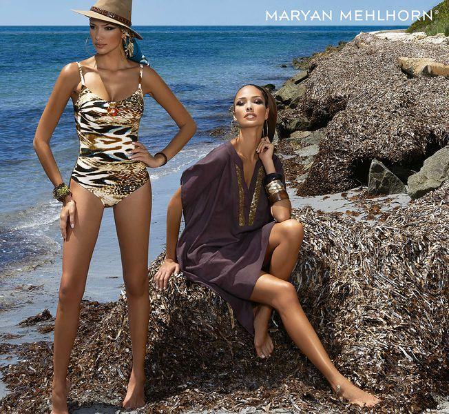 Maryan mehlhorn collezione 2014 costumi da bagno hermans swimwear pinterest fashion and - Costumi da bagno fashion ...