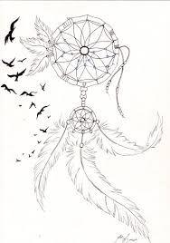 Resultado De Imagem Para Filtro Dos Sonhos Pintar Tatuagem
