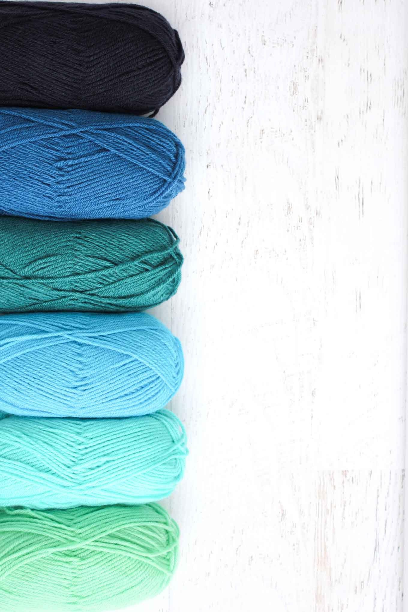 Modern Corner to Corner Crochet Deer Afghan - Free Pattern ...