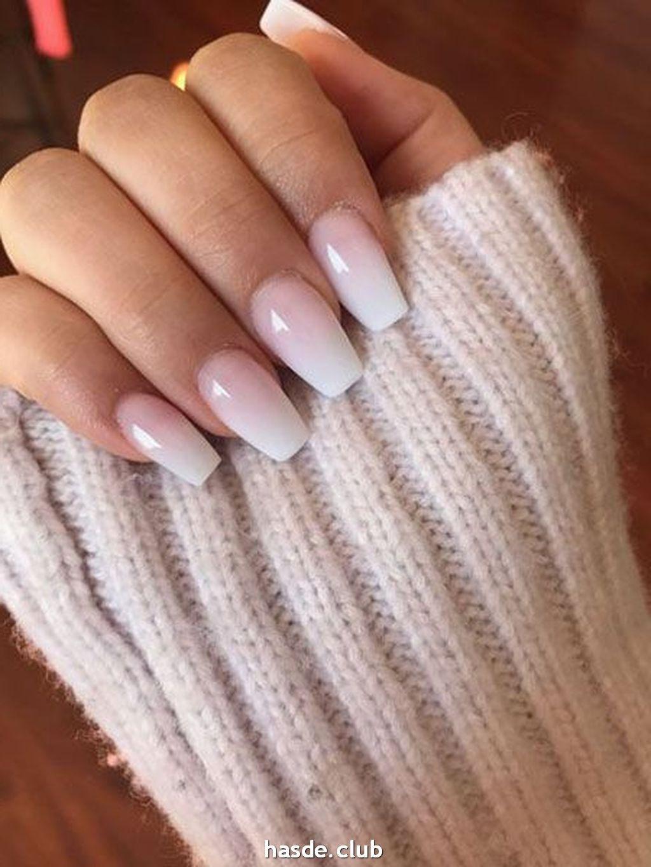 30 Inspiring Winter Nails Color Trend 2020 Topkerja Com Red Acrylic Nails Ombre Acrylic Nails Winter Nails Acrylic