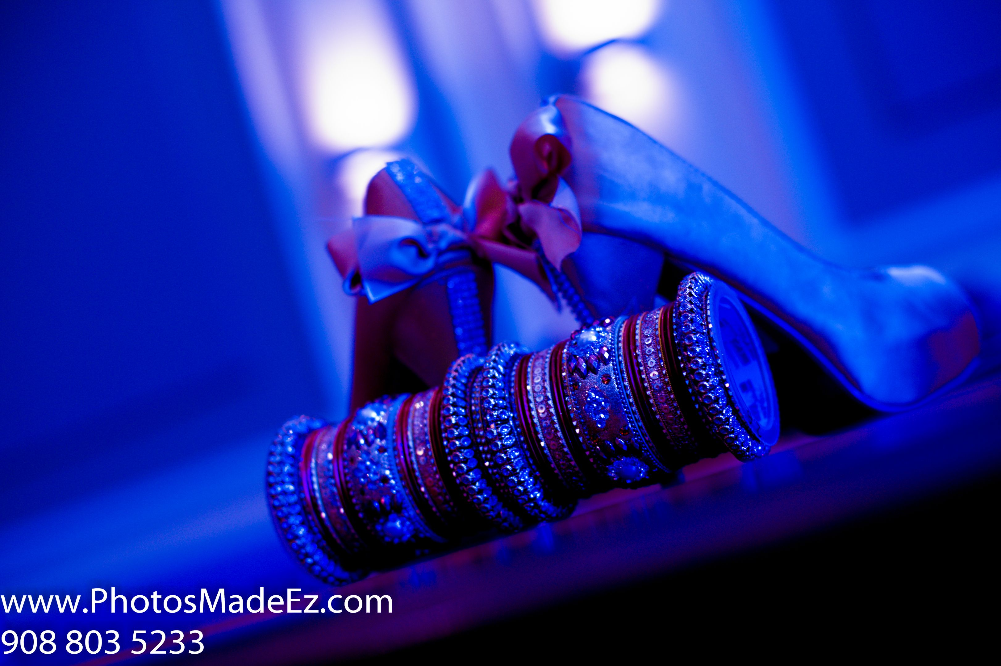 Bride s Shoes accessories ring boquet chura clutch necklace