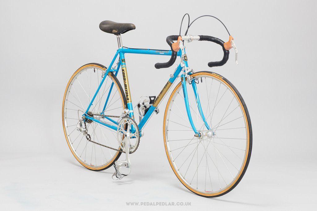 Pin Op Bici
