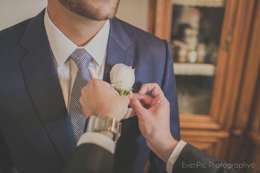 boda en Hotel Fuerte Miramar Marbella | Evenpic