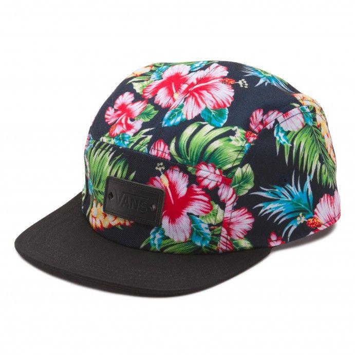 chapeau homme vans