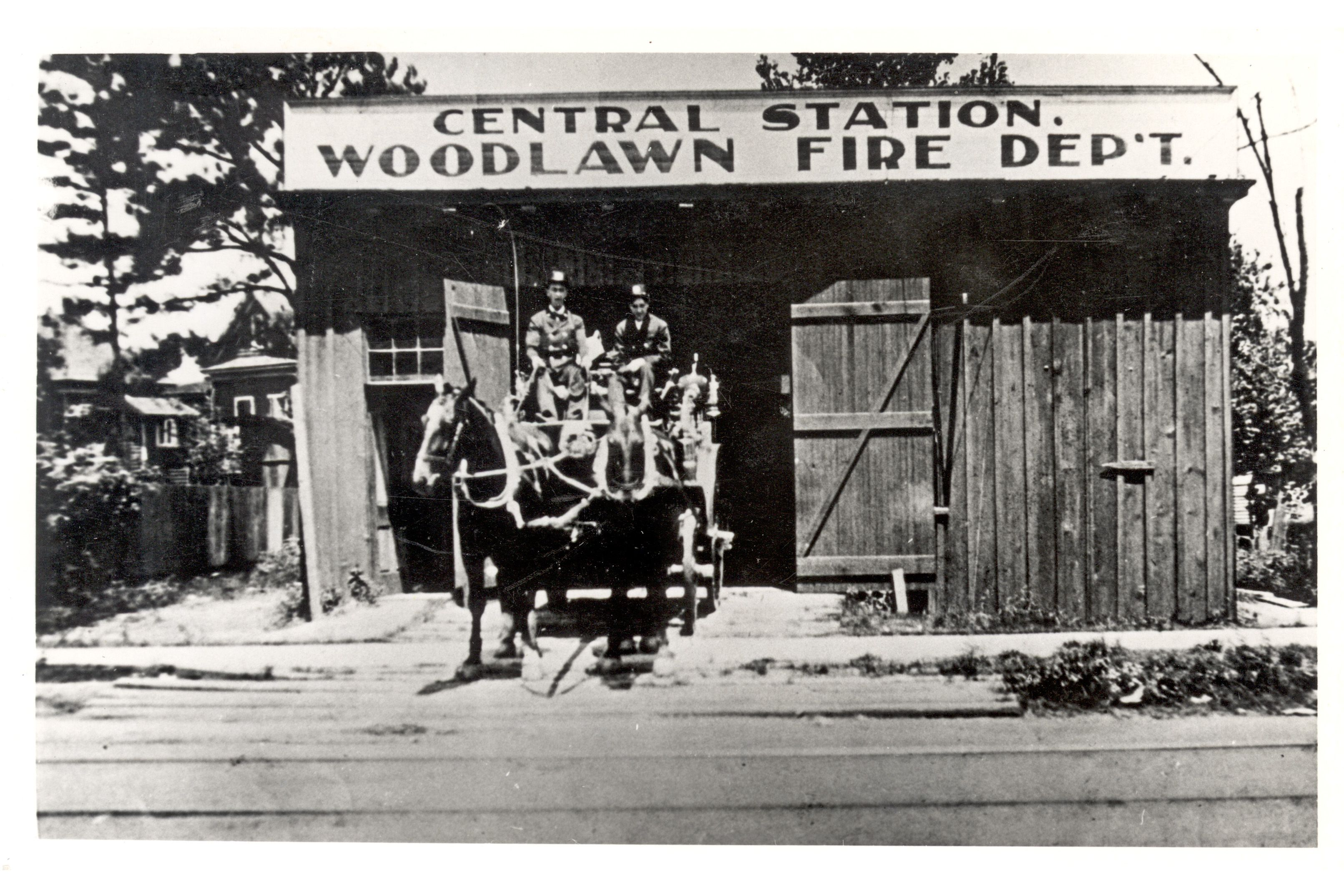 Central Station Woodlawn Alabama Back When It Was A City Of Its Own Woodlawn Birmingham Alabama Central Station