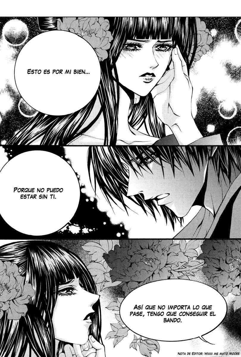 Manga La novia del Dios del agua Capítulo 92 Página 25