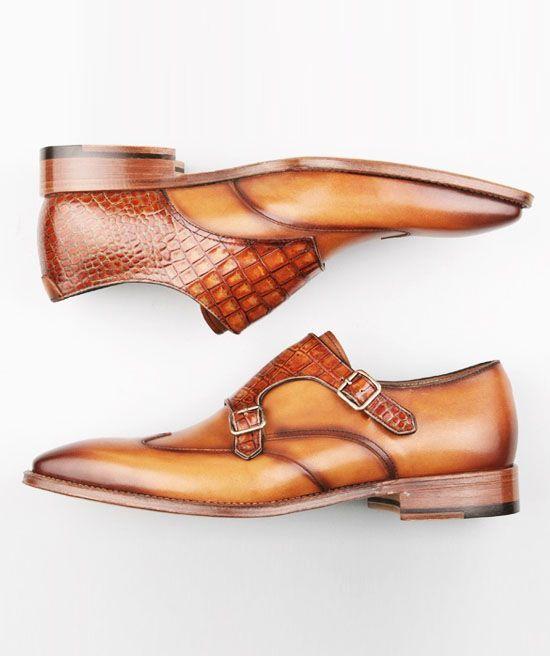 Zapatos beige A-STYLE para hombre GPKFPrX7
