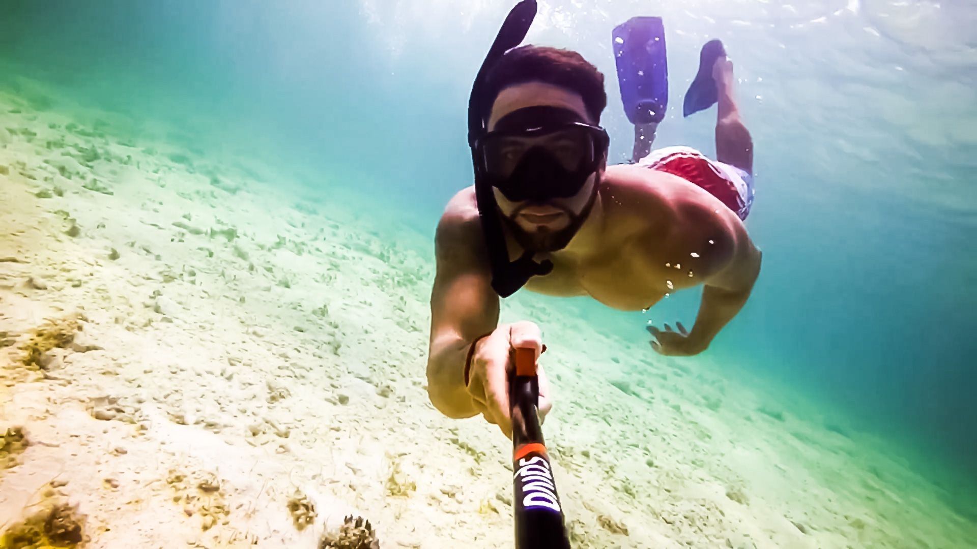 Create amazing videos with the camera accessory that will help you do it. 360° Control. Waterproof. Camera Pole. Unleash your GoPro with Spivo.