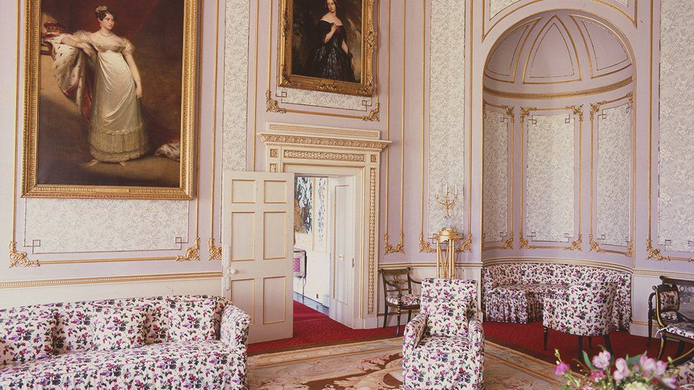 Habitually Chic Frogmore House And Gardens With Images