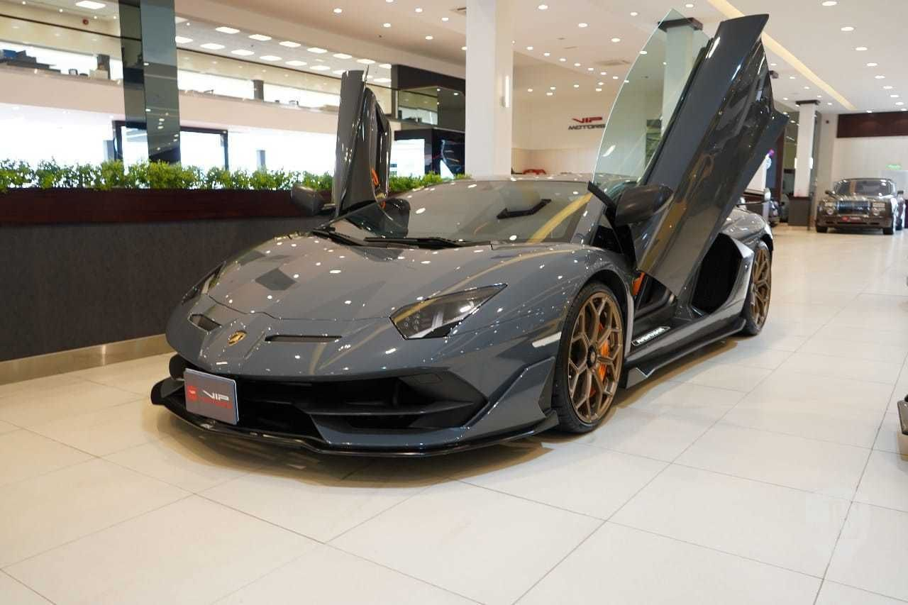 2019 Lamborghini Aventador In Dubai United Arab Emirates For Sale 10477426 Lamborghini Aventador Lamborghini Lamborghini Aventador For Sale