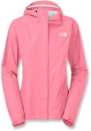 The North Face Venture Rain Jacket - Women s  3b170d52b243