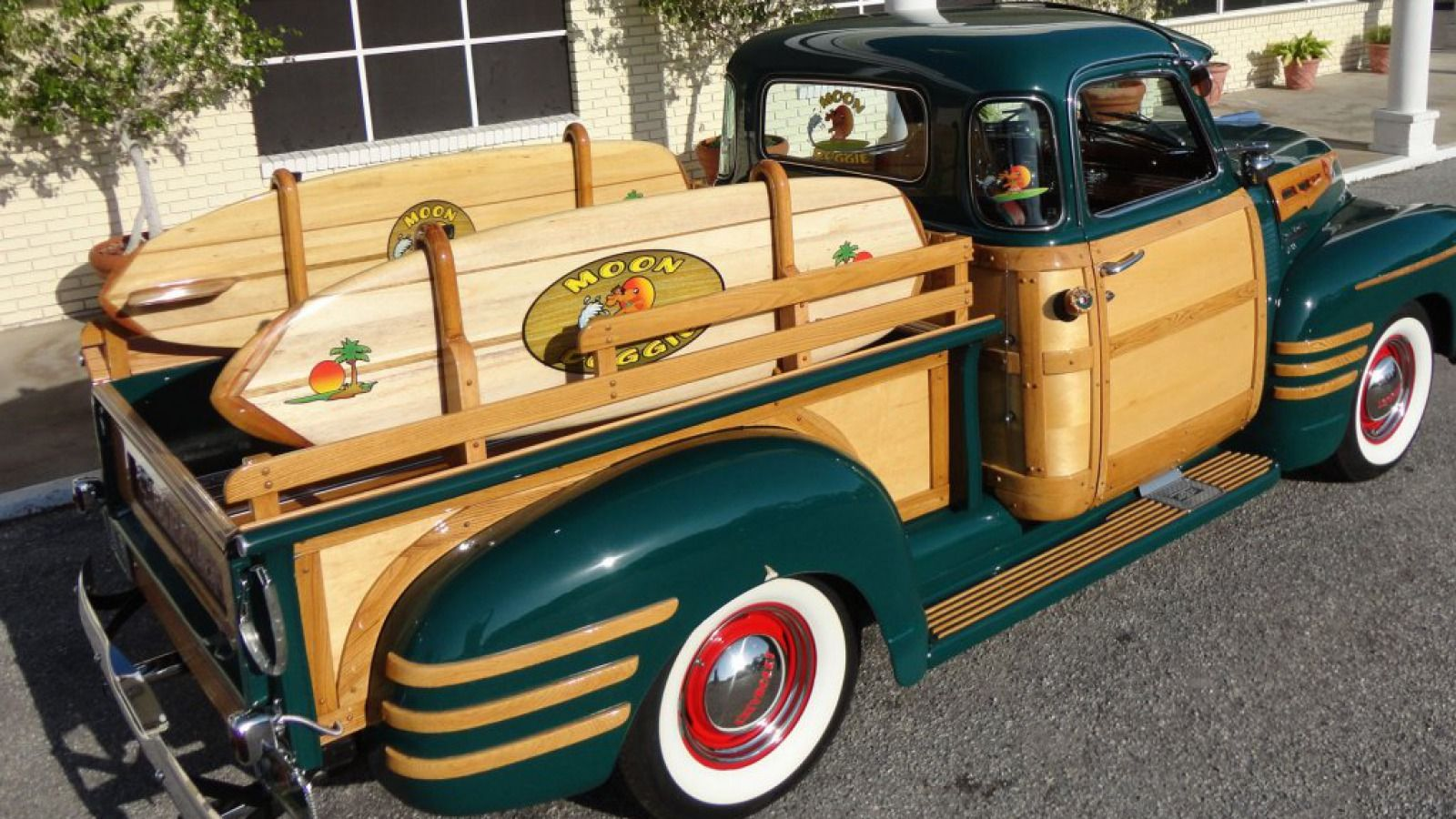 1950 chevy woody pickup surf wagons vans busses and bugs 1950 chevy woody pickup maintenance of old vehicles the material for new cogscastersgearspads could be cast polyamide which i cast polyamide can publicscrutiny Gallery