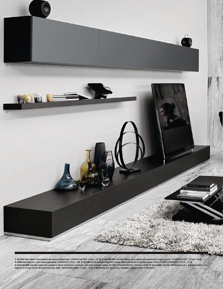 Boconcept Urban Design Boconcept Minimalism Interior Tv Room Design