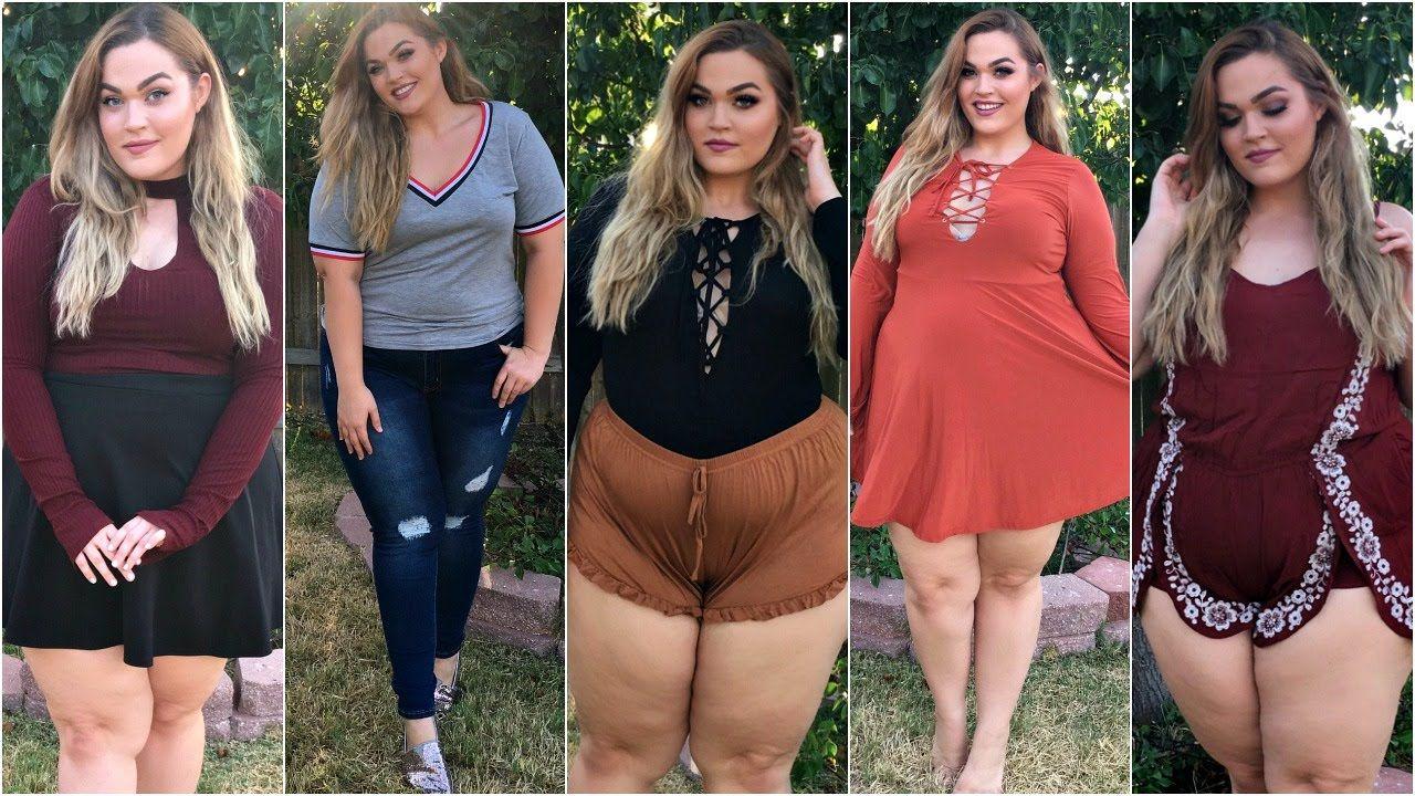 ba1a49e0a2a HUGE Clothing Haul + Try-On