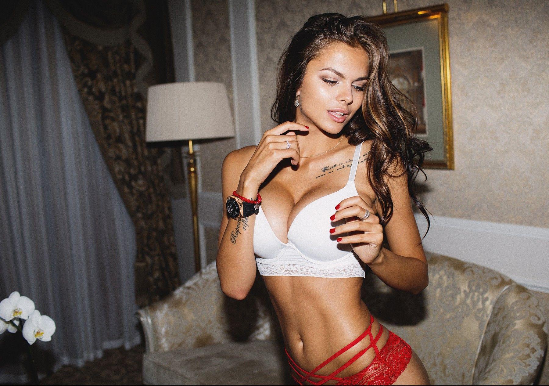 gif girl flashing nude