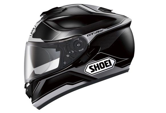 Shoei Gt Air Journey Tc 5 Sizelrg Motorcycle Full Face Helmet