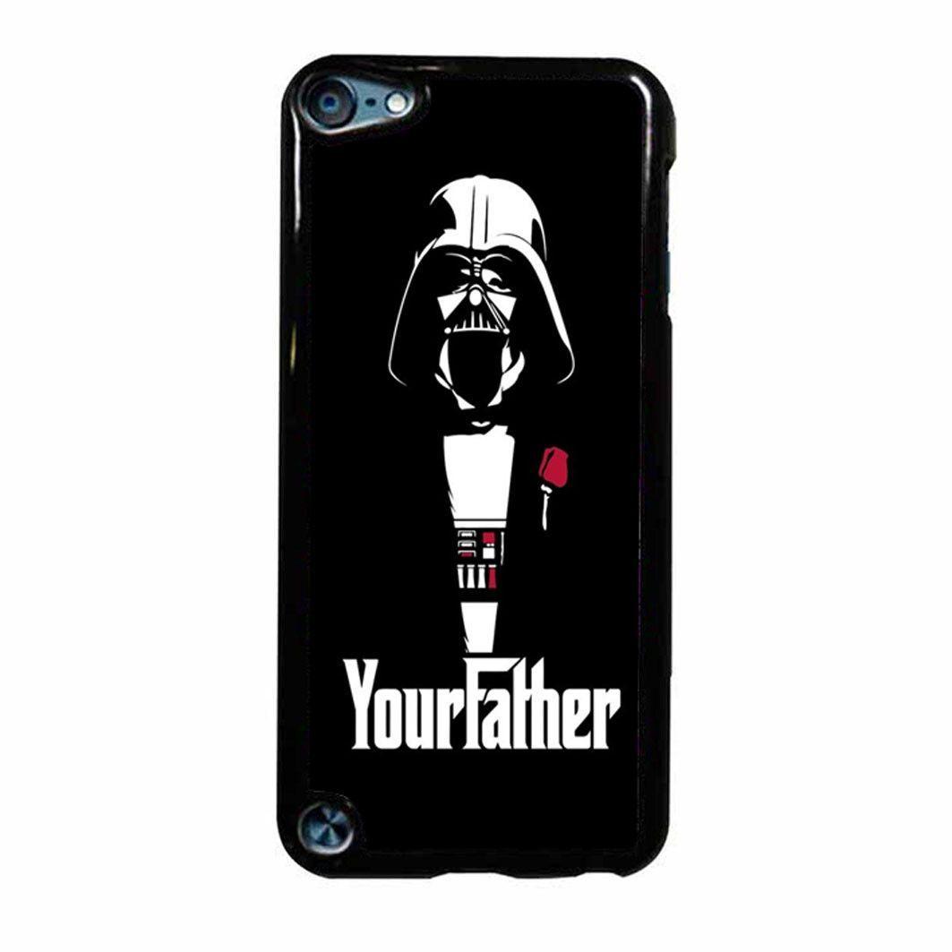 Darth Vader Godfather Crossover Digital Art HD Desktop Wallpaper Star Wars The