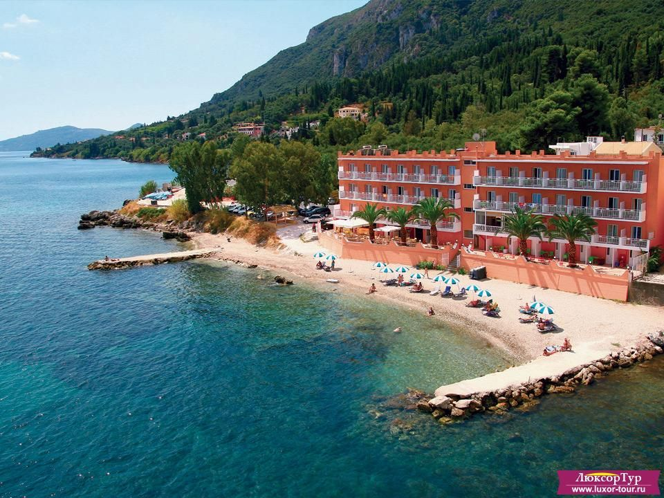 Греция, Корфу 36 750 р. на 8 дней с 07 июня 2017  Отель: Corfu Maris Hotel 3*  Подробнее: http://naekvatoremsk.ru/tours/greciya-korfu-27