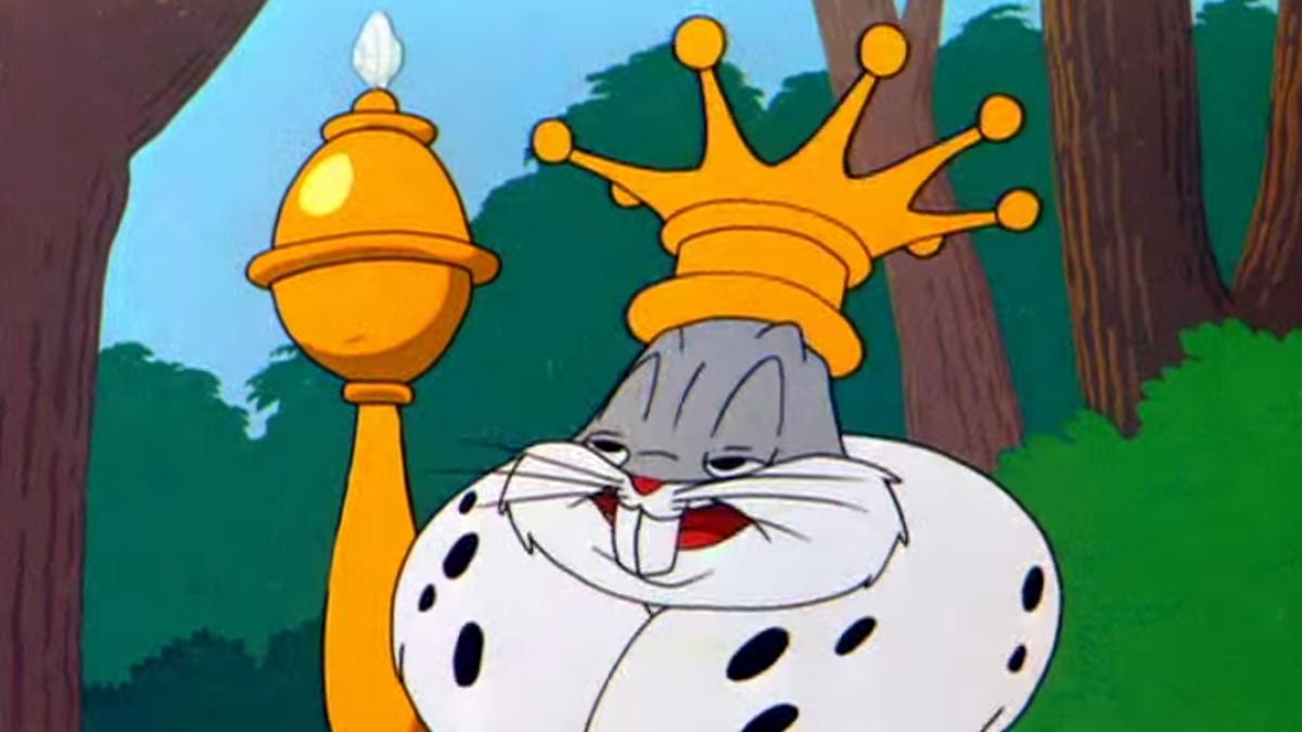 Why Bugs Bunny Is The Greatest Cartoon Character Ever Looney Tunes Cartoons Bugs Bunny Cartoon Pics