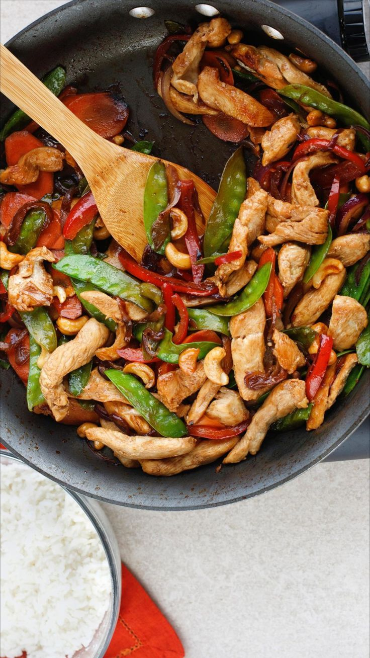Photo of 11 Best Stir Fry Recipes
