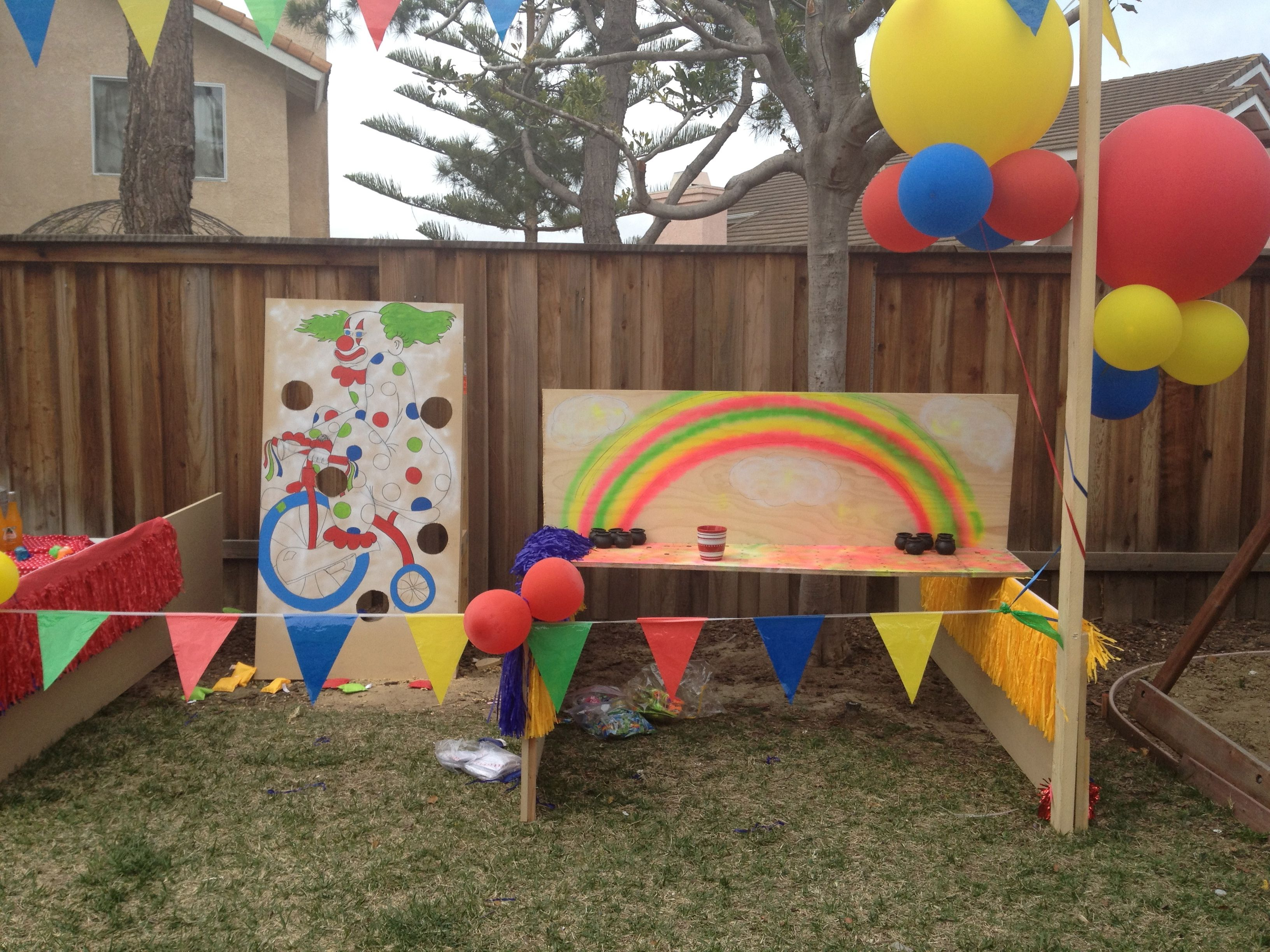carnival games time to eat pinterest carnival games and