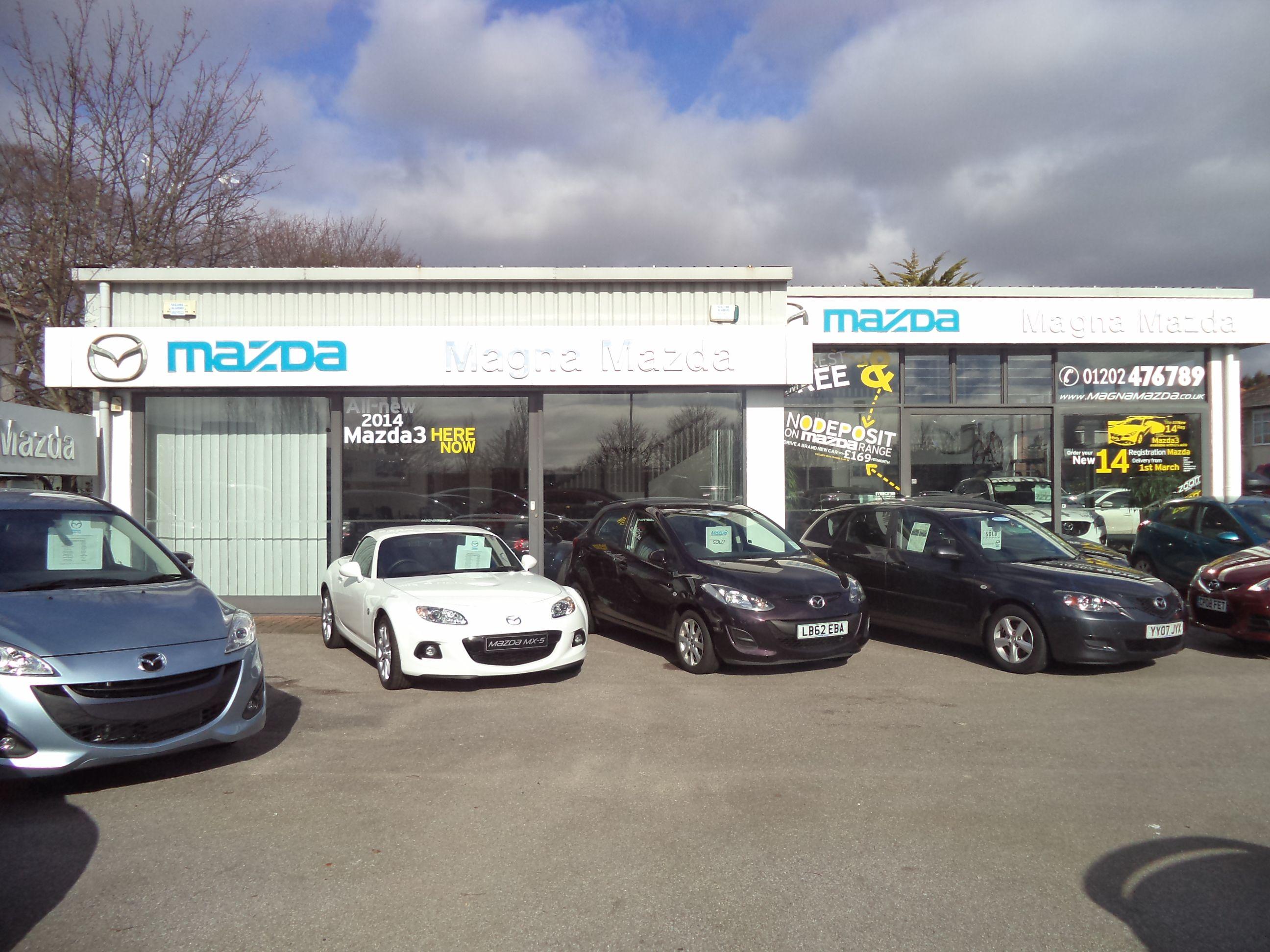 Christchurch Showroom Magna Mazda Christchurch Pinterest Mazda - Magna mazda