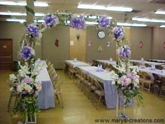 Quinceanera Hall Decorations Ideas Car Interior Design