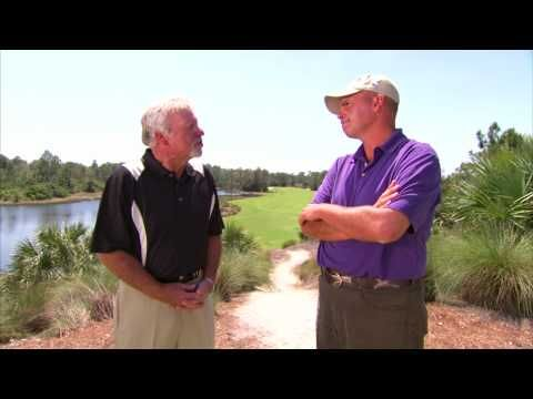 Rocco Mediate And Jimmy Ballard Explain The History Of A