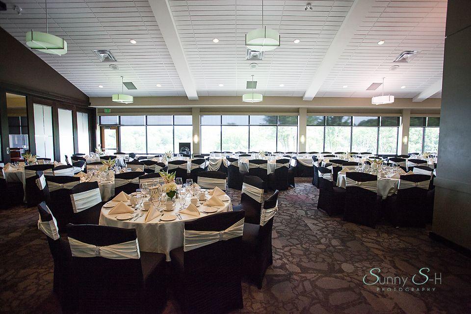 Southwood golf course indoor wedding reception venue for Small indoor wedding venues