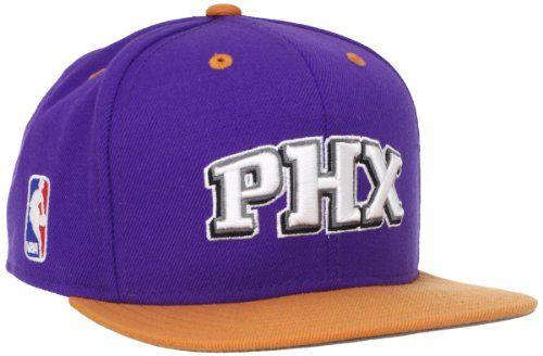 d5164d8e8aa NBA Phoenix Suns Authentic On-Court Adjustable Snapback Hat