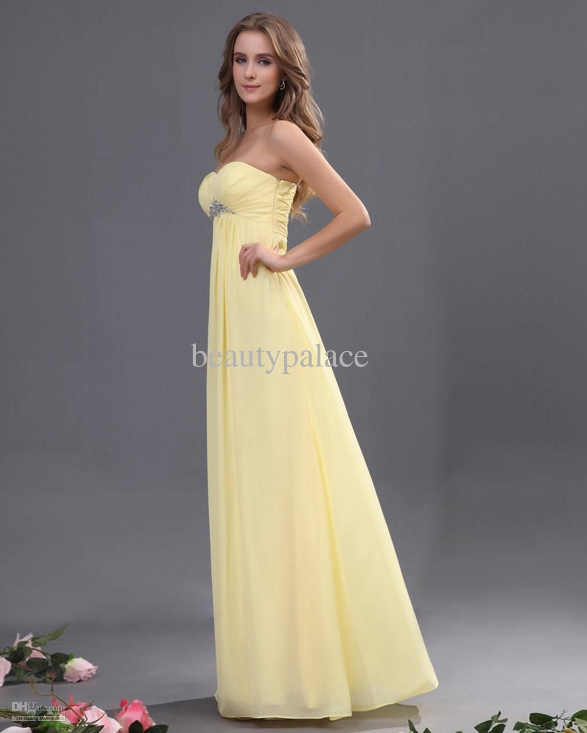 Blue and yellow bridesmaid dresses top 50 yellow bridesmaid blue and yellow bridesmaid dresses ombrellifo Image collections