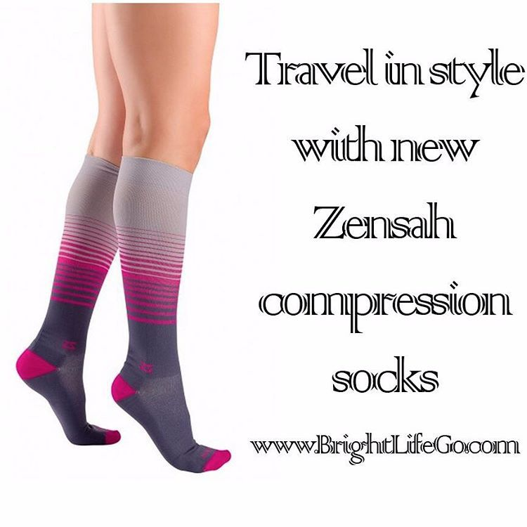sale usa online arriving newest collection These new @zensah compression socks are a must have for ...