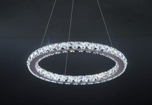 swarovski lampe