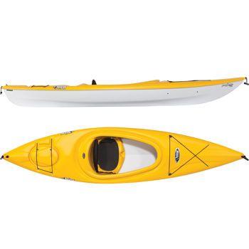 Pelican Pulse 100X Kayak