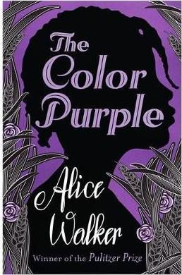 The Color Purple Books And Authors Pinterest Books Feminist