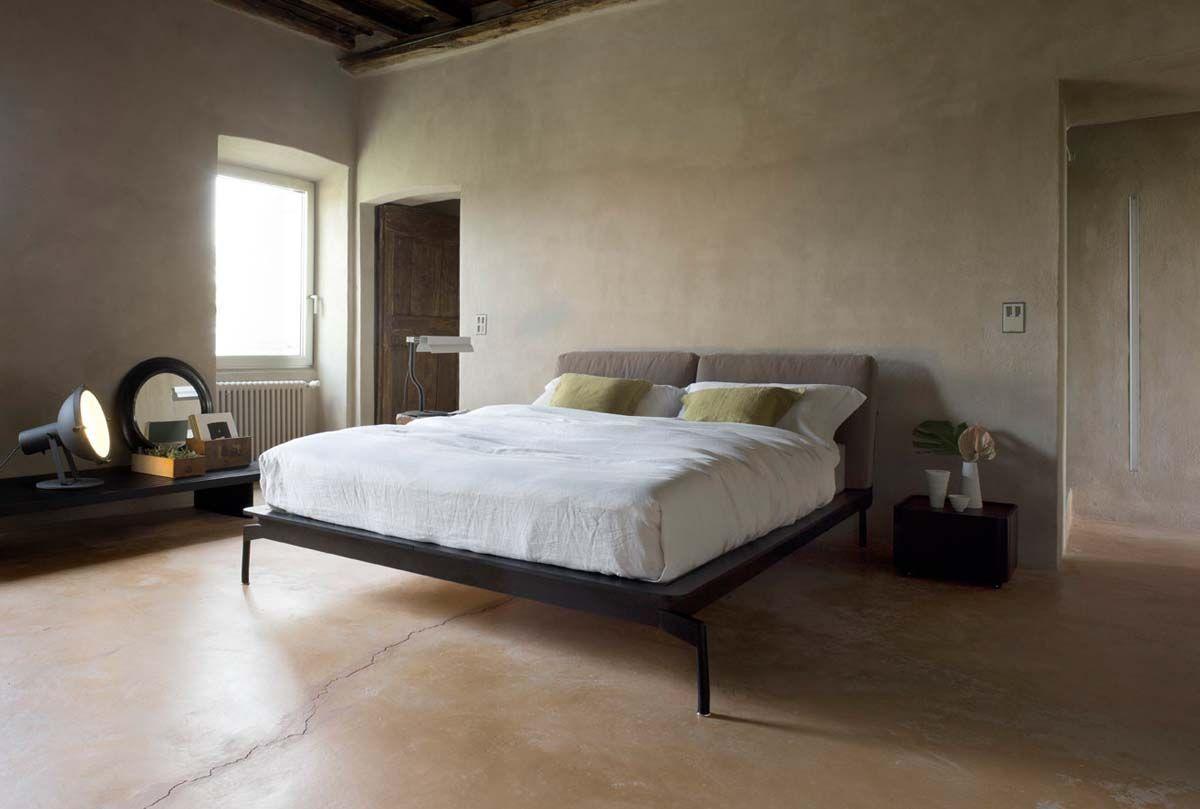 Sled Bed By Rodolfo Dordoni For Cassina