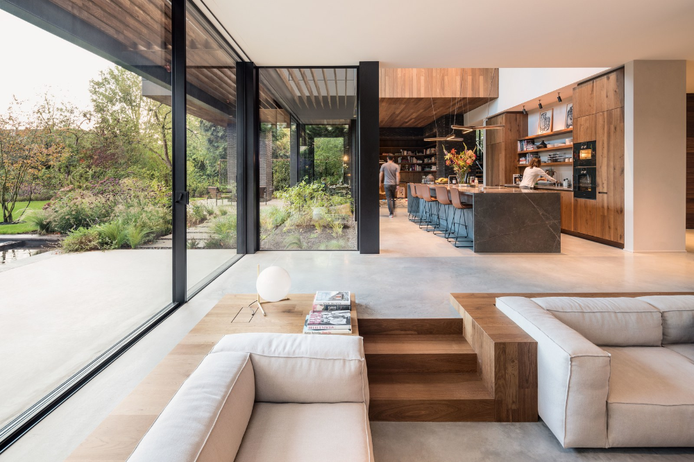 Photo of It's All About the Landscapes at These 9 Marmol Radziner–Designed Houses