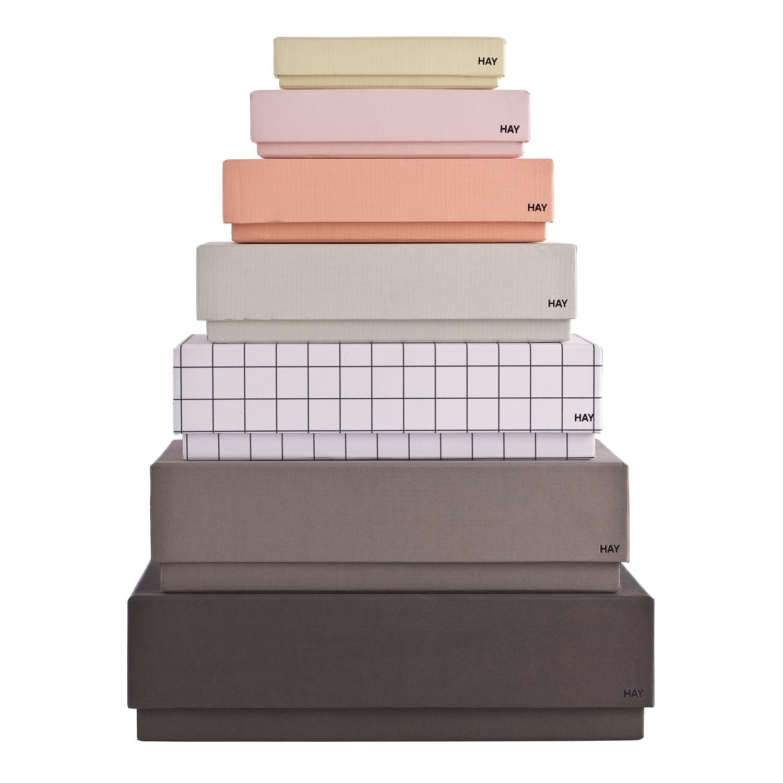 Forskellige Box Box Desktop female | Stuen | Store størrelser, Desktop og QT47